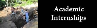 Academic Internships