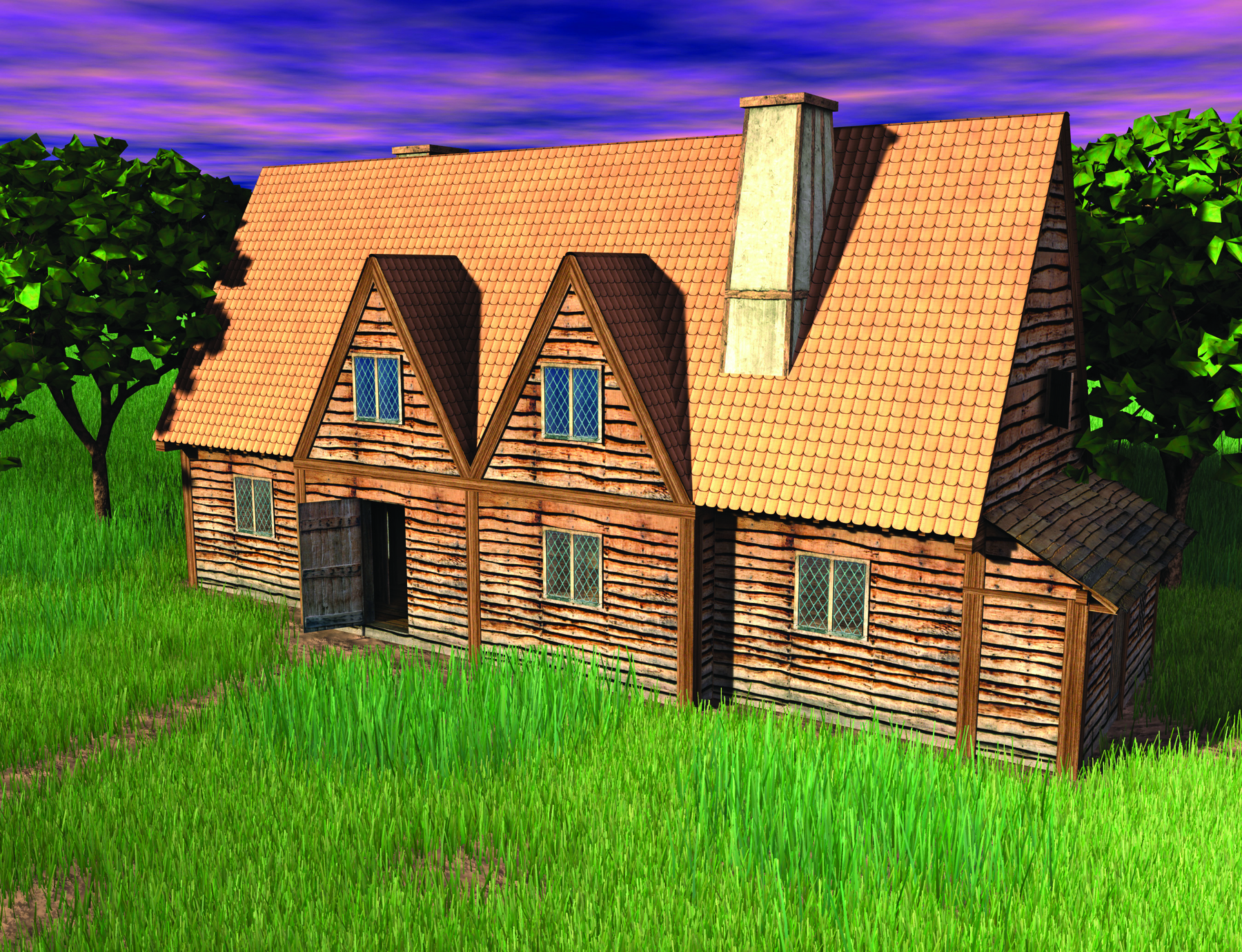 burlehouse